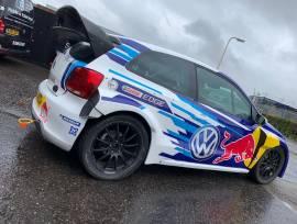POLO WRC, Hatchback