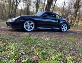 996 turbo, £ 36,500