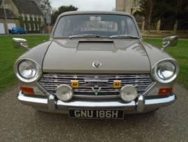 Austin 1800 Landcrab , Beige , £ 6,995