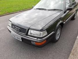 Audi V8 D11 Quattro, Green, € 11,000
