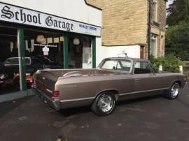 Chevrolet El Camino , Bronze, £ 22,950