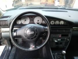 Audi S6 C4, Blue, € 15,500