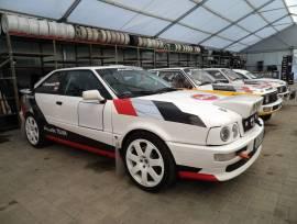 Audi S2 Original Gr.A Factory Built, Coupe