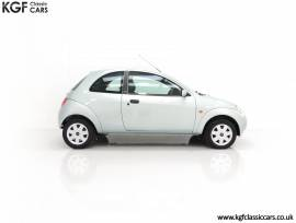 An Outstanding Ford Ka Collection, Vitro Metallic, £ 2,995