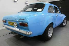 FORD MK1 ESCORT RS1600 CONCOURSE SHOW CONDITION 73, Olympic Blue, £ 125,000